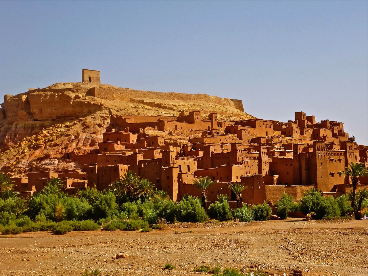 Moja relacja z wyjazdu do Maroka