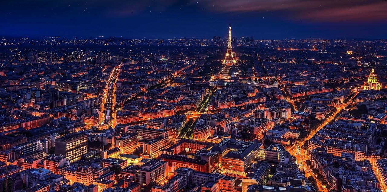 Podróż z Paryża do Krakowa