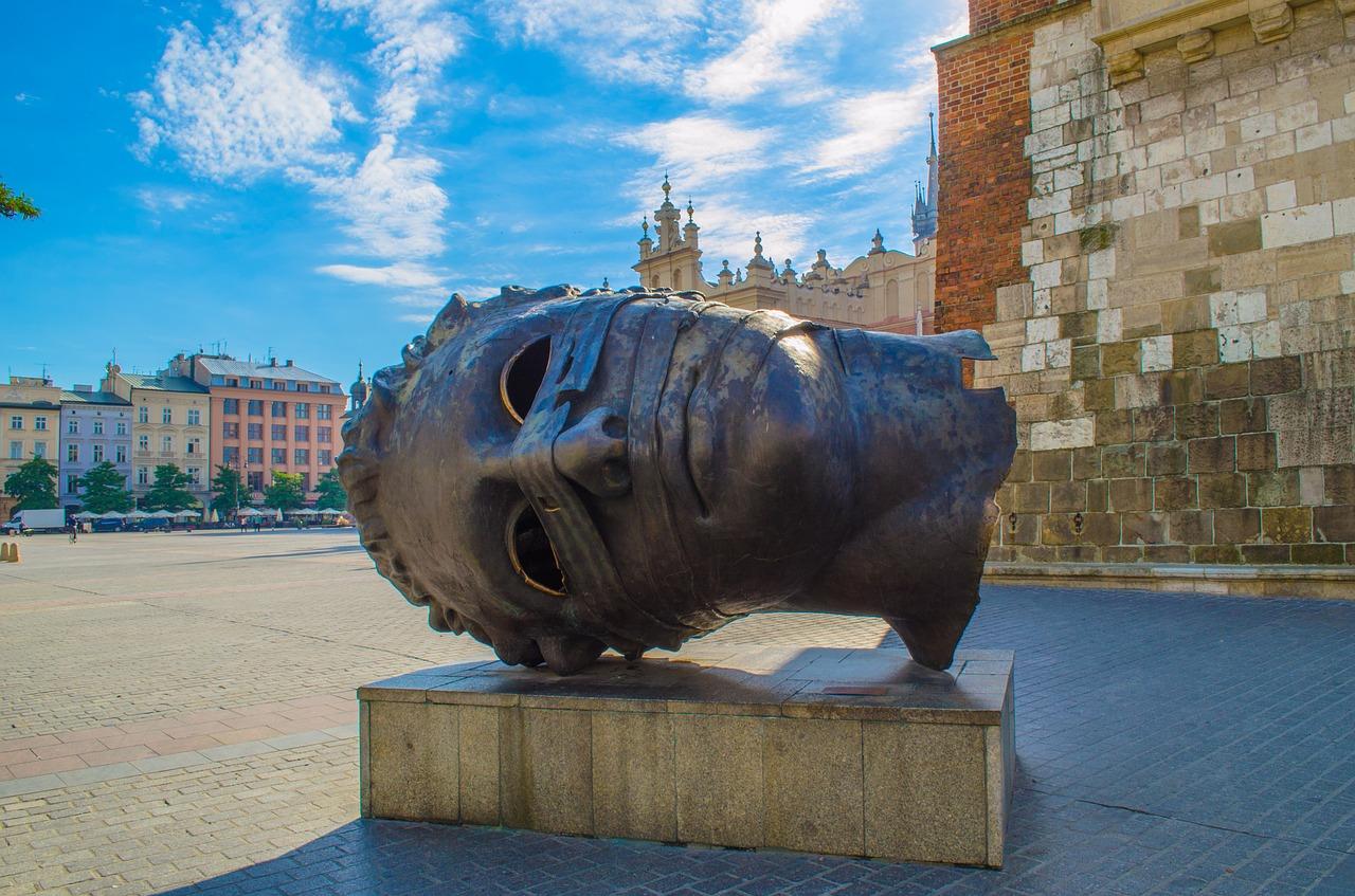 Zwiedzanie Krakowa to nie tylko zabytki i kościoły