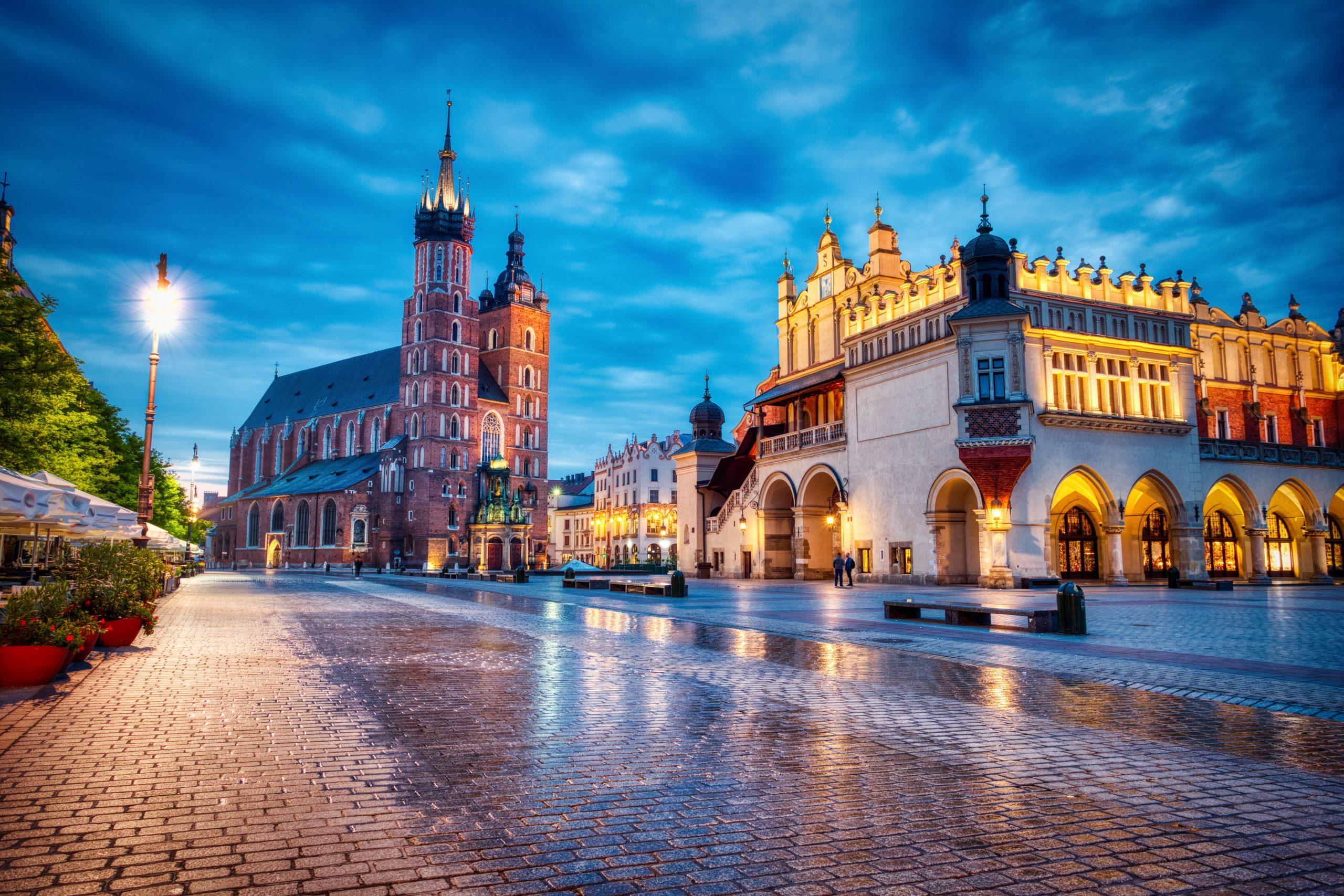 Lokale do wynajęcia w Krakowie